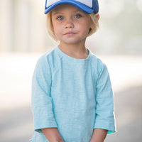 Girl Baseball Hat by JP DOodles