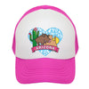 Arizona Javalina  Kids Trucker Hat