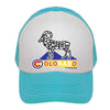 Colorado State Kids Trucker Hat