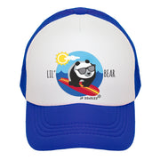 Panda Boy Kids Trucker Hat