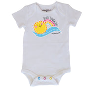 Hello Sunshine Baby Bodysuit