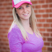 Womens Trucker Hats