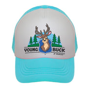 Young Buck Kids Trucker Hat