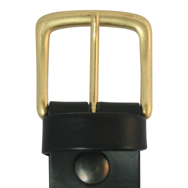 Brass Buckle. Choose your buckle