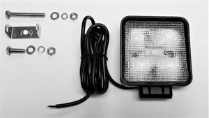 LED Light with Integrated on/off Switch