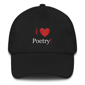 i (heart) poetry!