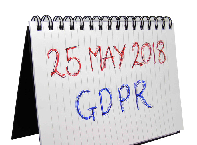 Introduction to GDPR for accountants