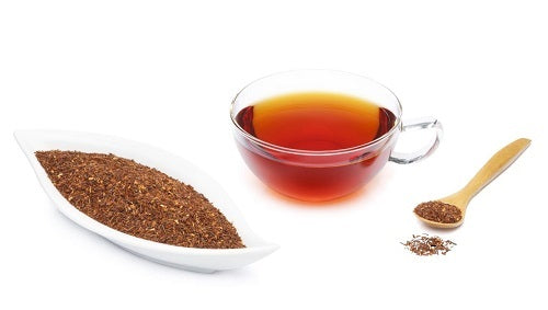 rooibos the afrique sud bio thevasion