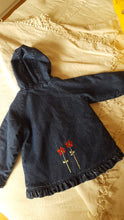 TODDLER JACKET