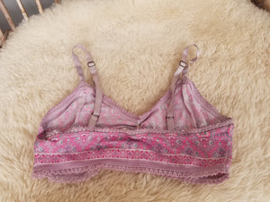 Spell Oracle Lilac Bralette S & XS
