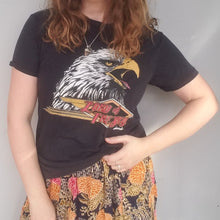 vintage eagle Tee Lord of the Sky