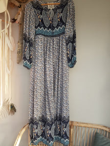 Jaase indian dress xs