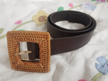 Country road belt L