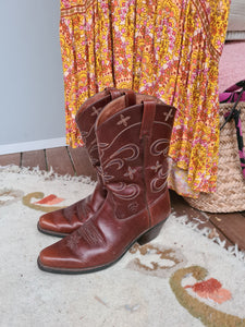 Frye boots size womans 10