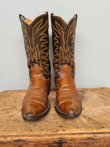 Nocona Cowboy Boots from Texas size US 9 (42)