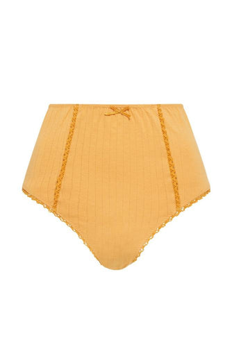 Spell Lana Organic Cotton Bloomers  (M) NEW IN ORIGINAL PACKAGING