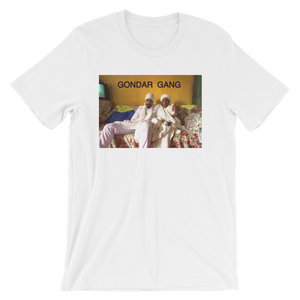 Gondar Gang Short-Sleeve Unisex T-Shirt