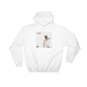 GOOD FOR THE SOUL. VIICES MERCH Hoodie
