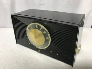 Emerson model 812 Tube Radio With Bluetooth input.
