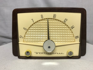 Westinghouse ST113 Tube Radio With Bluetooth input.