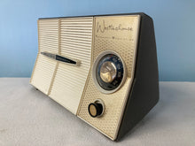 Westinghouse Atomic Era FM Radio