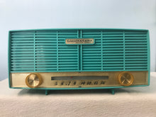 Electrohome Roland Series 5T-18 Tube Radio With Bluetooth input.