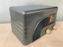 "1946 All original Northern Electric 5110 ""BabyChamp"" Vintage Tube Radio"