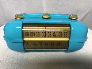 "Crosley 56-TD ""Robot Face "" Tube Radio With Bluetooth input."
