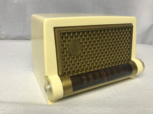 Emerson 610-B Tube Radio With Bluetooth input.