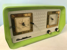 Electrohome Teletune Tube Radio With Bluetooth input.