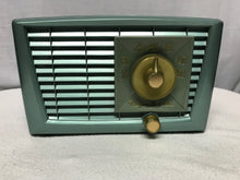 Rogers Majestic vintage retro tube radio with iphone or bluetooth Input