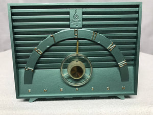 1955 Emerson 811D Tube Radio