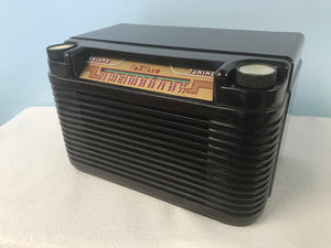Travler 5061 Tube Radio With Bluetooth input.