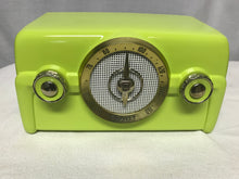"1950 Crosley 10-137 ""Dashboard"" Tube Radio With Bluetooth input."