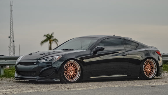 Genesis Coupe 13-16