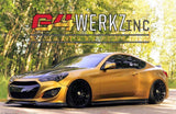 Genesis Coupe GTss Side skirts