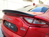 Kia Stinger M&S Type-G Rear Lip Spoiler