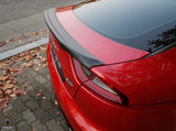 Kia Stinger M&S Trunk Spoiler Type-S