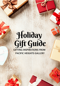 Gifting Inspiration from Pacific Heights Gallery