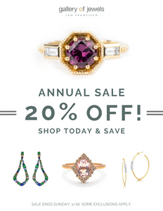 Annual Sale! 20% OFF Ending Soon