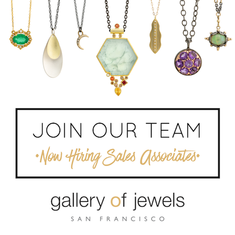 Now Hiring: Sales Associates!