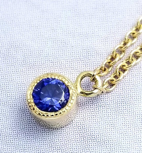 September Birthstone: The Royal Stone