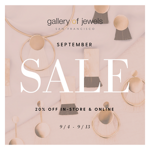 ☀ September Sale Starts Now!