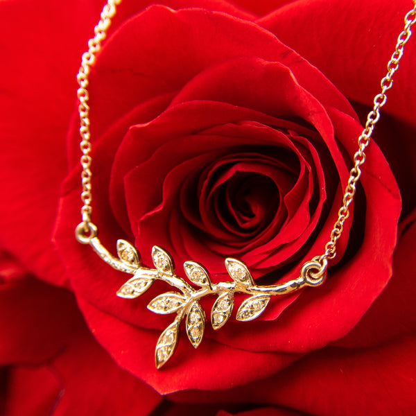 Joely Rae -  Joely Rae JEWELRY -  Valentines Day Gifts for Her - Valentines Day Jewelry - Gallery of Jewels - San Francisco FIne Jewelry