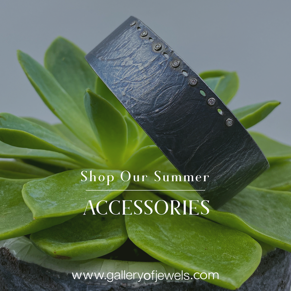 gallery of jewels - jewelry summer collection