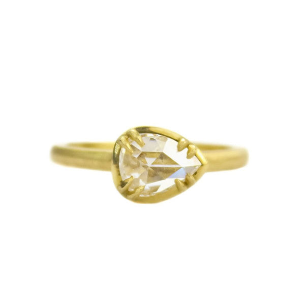 - gallery of jewels - samantha louise jewelry collections - Signature Prong Ring