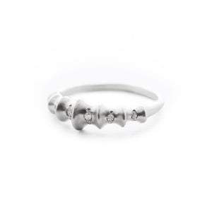 BRANCH - Ridged Shell Ring