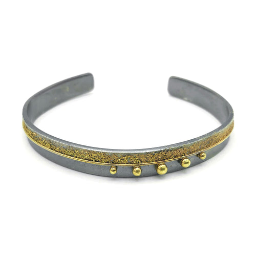 CLAUDIA BERMAN - Thin Vestige Cuff