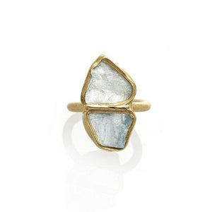 EMILIE SHAPIRO - Immersion Ring
