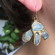 EMILIE SHAPIRO - Dragonfly Earrings